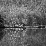 Alders Redoubt Lake, Tongass National Forest, Alaska