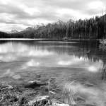 Herbert Lake, Banff National Park, Canada