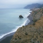 Lost Coast, King Range Conservation Area, California