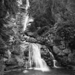 Rainbow Falls, North Cascades National Park