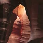 Waterhole, Antelope Canyon, Utah