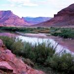 Colorado River, Utah, 1999