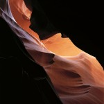 Dome, Antelope Canyon, Utah