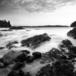 Duffin Cove, Tofino, British Columbia