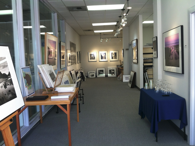 Steven Fey Gallery, Bainbridge Island