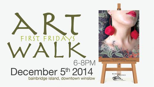 December Art Walk